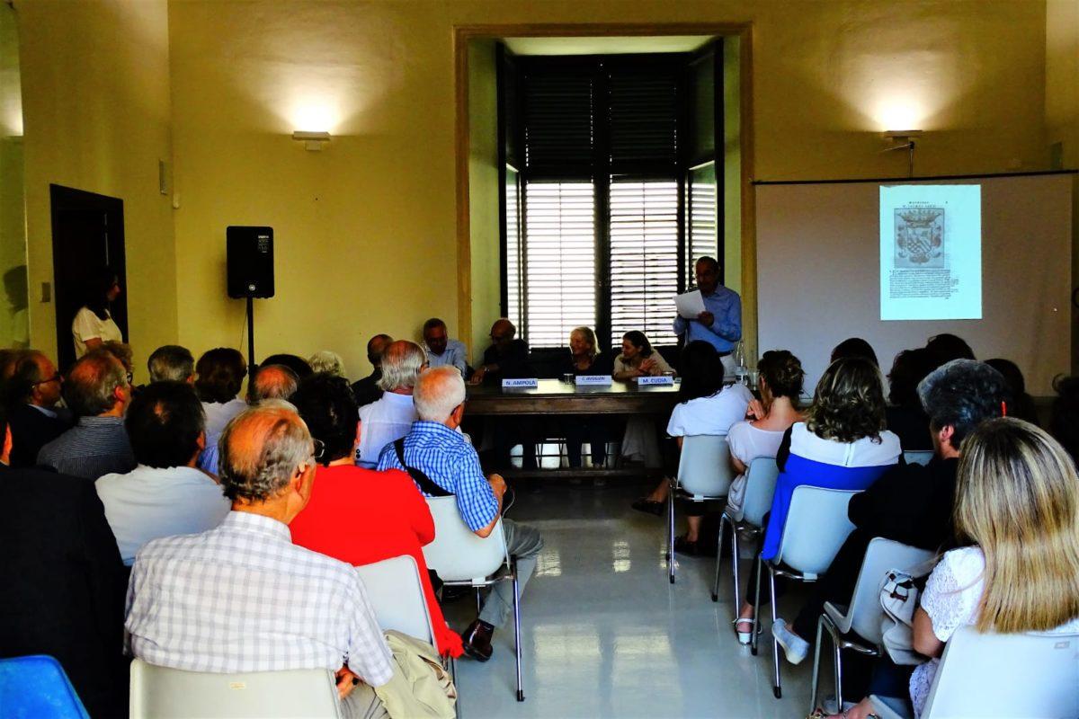 Settimana Internazionale Archivi -Città di Marsala 2020-